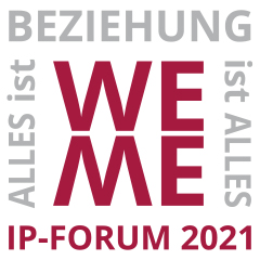 Beziehung ist alles - IP Forum 2021