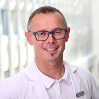 Markus, Dr. Ringler