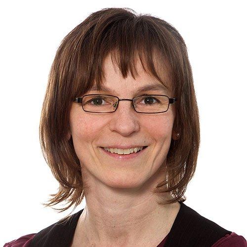 Marion Creß