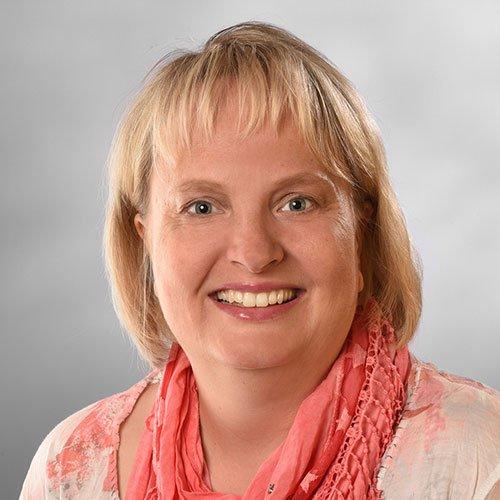 Sabine Sprau